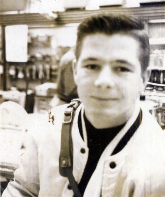 Thomas Elden Cail Obituary - Hampton, VA