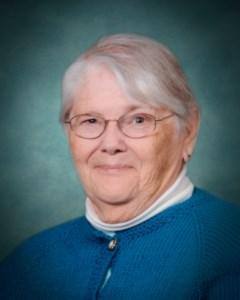 Barbara Ann  Compton