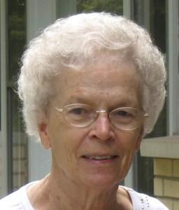 Edith Maxine  Davis