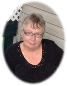 Donna Marie  McDermaid