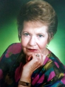 Bernice Nash  Griffin