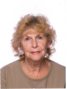 Barbara Gladys  Emary
