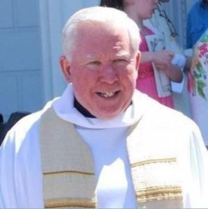 Father Matthew  Bradley