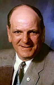 Gerald Emmet  Williams