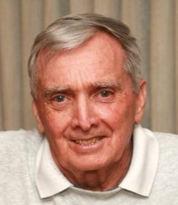 """John """"Jack"""" Randall  Donald"""