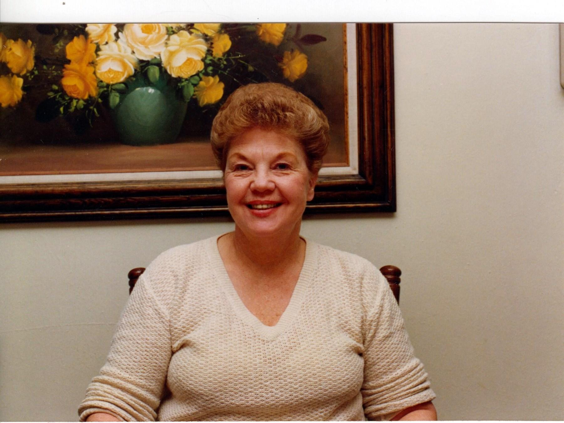 Veronica Virginia  Plunkett