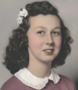 Doris M.  Bellinger