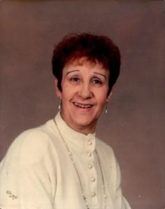 Betty Jo  Baldwin