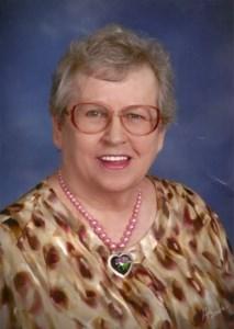 Beverly Ann  Wacker