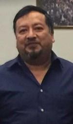 Ernesto Garfias