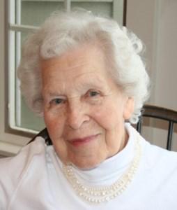 Dorothy Lorraine  Buckle