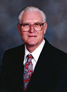 "Cecil ""Dutch"" W.  Myers"