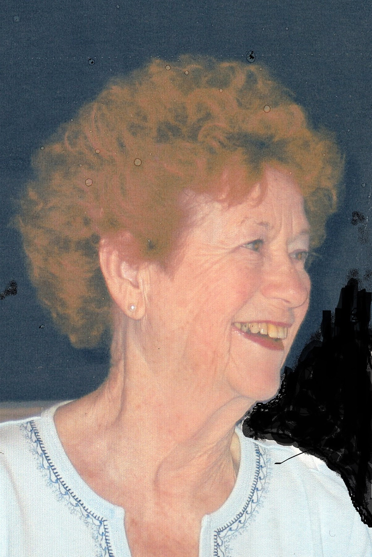 Charlene Mary Ellen  De Pontee