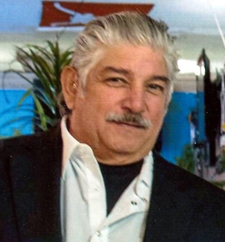 Edward  Avila