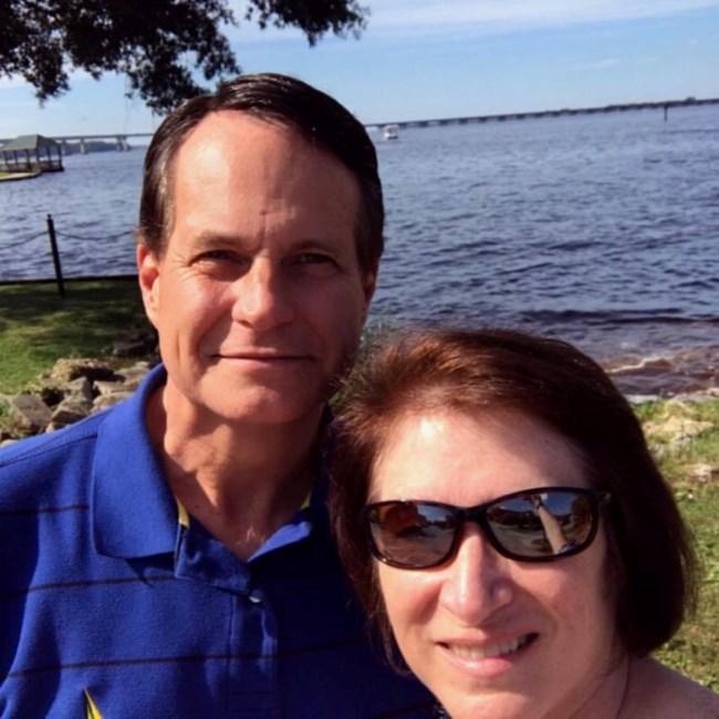 Kevin Nelson Obituary - New Bern, NC