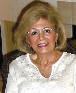 Frances L.  STRITAR