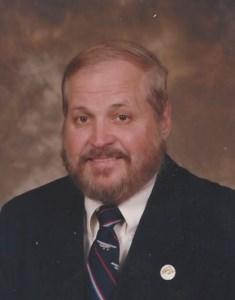 Robert Alfred  Bate