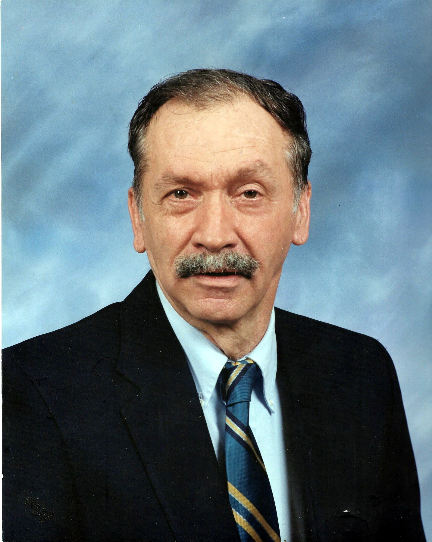 John E.  Skaggs
