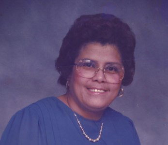Barbara Johnita  Davis