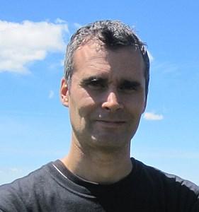 Antonio Alejandro  Villarroel