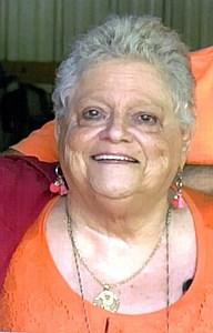 Wanda Mae  Frederick