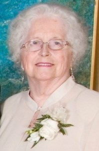 "Mary Camillus ""Millie""  (Beaton) MacEachern"
