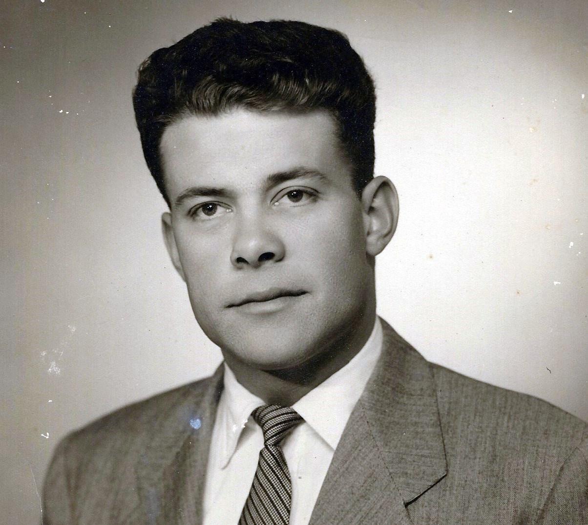 Jack Paul  Waizenegger