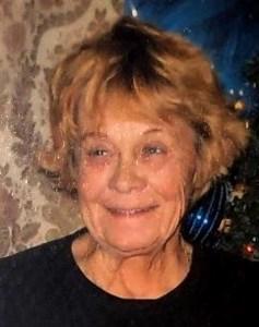 Carol Jean  Schrader