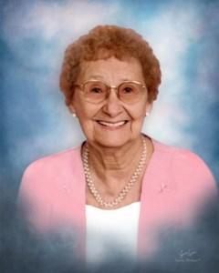Bernice D  Smith