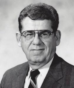 Ronald Leroy  Dillon