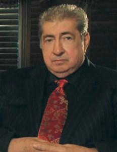 Batista J  Madonia Sr.