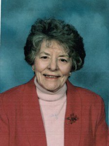 Beverly Elaine  Ferguson