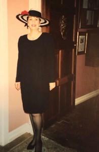 Shirley Ann  Dieckman