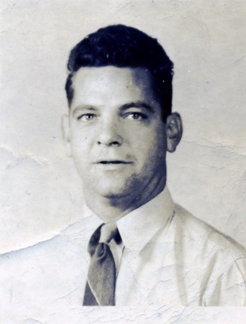 Thomas Raymond Gunter Obituary - Winter Haven, FL
