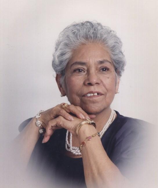 Juanita Gonzalez Gonzalez Maltos Obituary - New Braunfels, TX