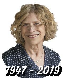 Obituary of Dr. Nancy Kalish