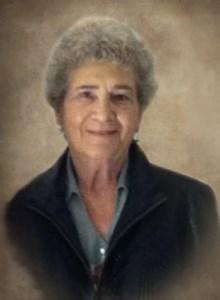 Helen Irene  Cardin