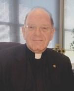 Rev. Anthony Schueller