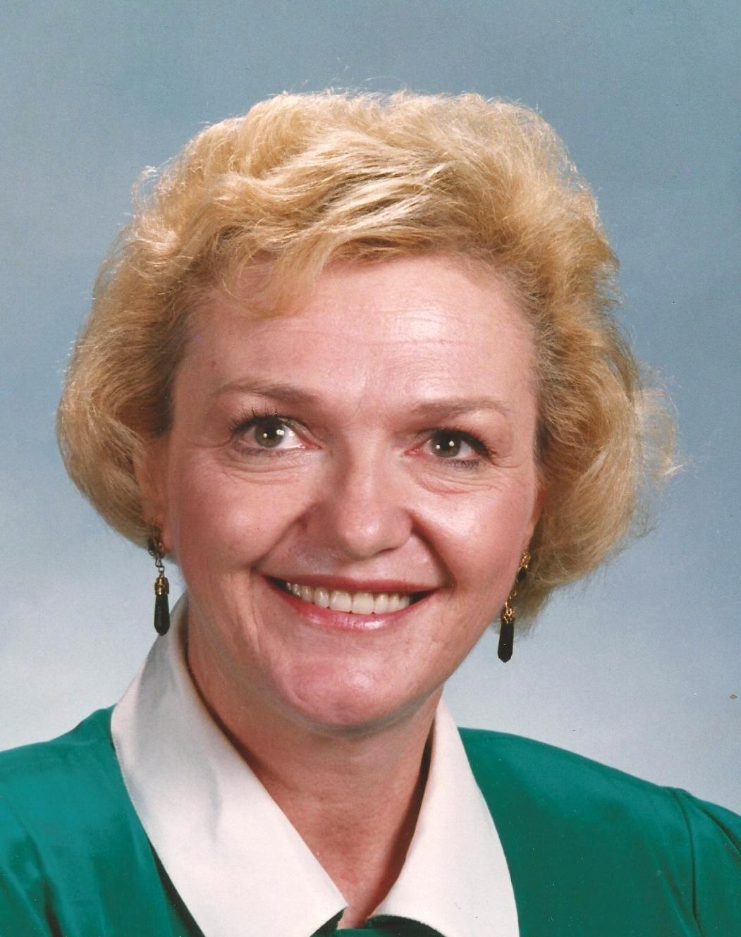 Cynthia Cypert