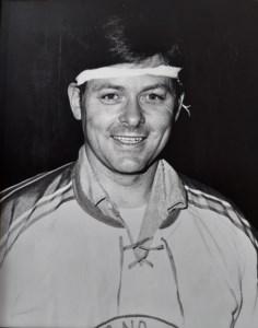 Guy Elbert  Moore