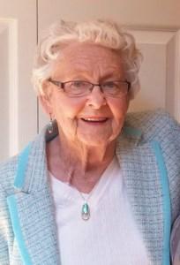 Catherine Mary  Aitken