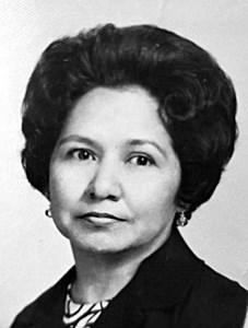 Francisca  Zambrano