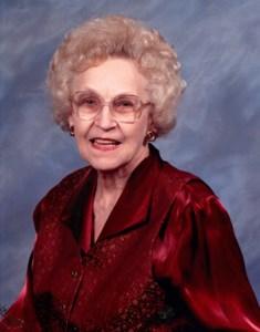 Vera Rose  Stewart