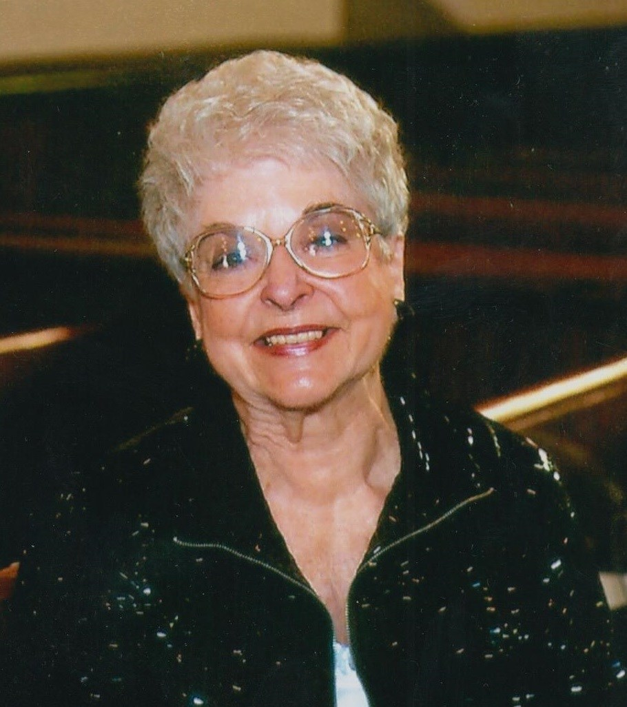 Barbara Ramsey  Walker