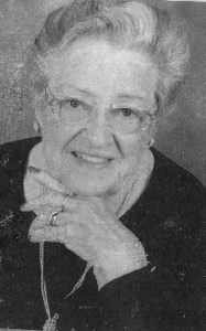Adelaide Mawyer  Desmond