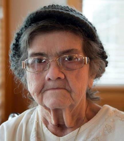 Bertha M.  Hartman