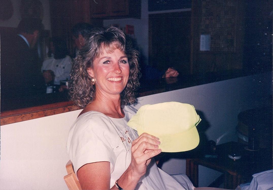 Susan Jean  Mangan