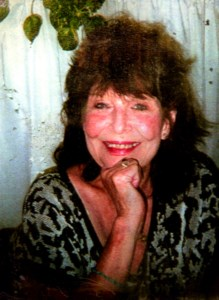 Brenda Mae  Ross