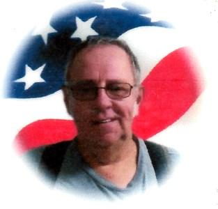 Mark Charles  Raub
