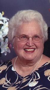 Lois Ellen  Trewiler